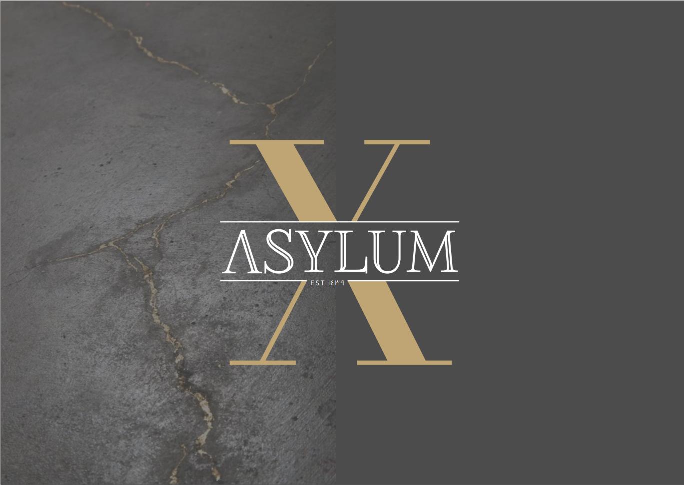 AsylumX-1